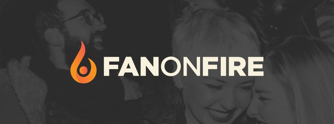 FanOnFire band
